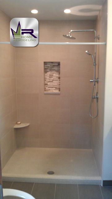 Bathroom renovation barrington regency home remodeling for Bathroom renovation services